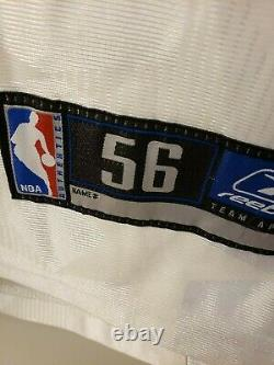 Vintage NBA Orlando Magic Tracy McGrady Authentic Reebok Jersey Size 56 (3X)