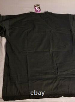 Vintage Pass Master Magic Johnson Lakers NBA Salem 90s T-Shirt XL NEW