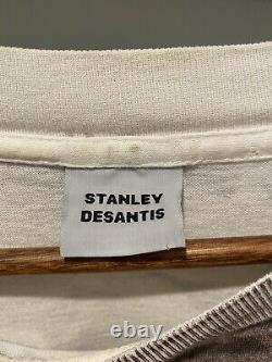 Vintage Stanley Desantis Wizard of Oz All Over Print T Shirt