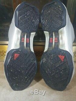 Vintage TMAC 2003 Tracy McGrady Orlando Magic NBA Basketball All-Star Shoes 11