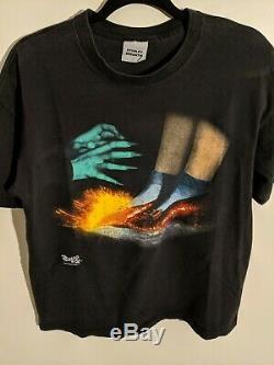 Vintage Wizard Of Oz Supreme Stanley Desantis Shirt