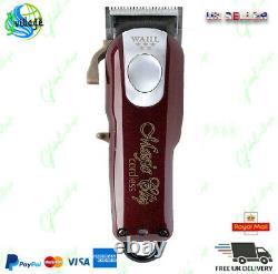 Wahl 8148 Cordless Magic Clip Hair Trimmer UK SELLER