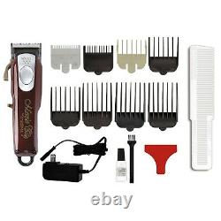 Wahl 8148 Cordless Magic Clip Professional Hair Clipper 5 Star Refurbished A