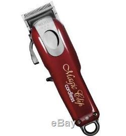 Wahl Magic Clip Professional 5-Star Cordless Magic Clip #8148 EU plug