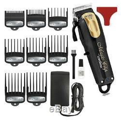 Wahl Professional 8148 5-Star Series Cordless Magic Clip Clipper Limited Edition
