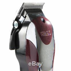 Wahl Professional 8451, 5-Star Series Magic Clip Corded Clipper, V9000 Motor NEW